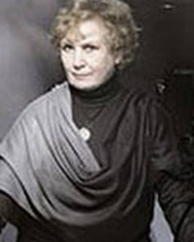 Марина Карабанова фото