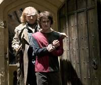 Кадр Гарри Поттер и Кубок огня