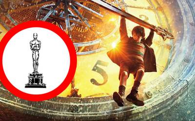 Стёб над фильмами-номинантами на Оскар