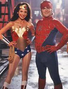 Джек Блэк: Человек-паук
