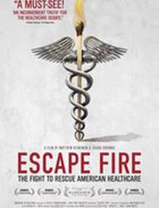 Избежать пожара: Борьба за спасение американской системы здравоохранения