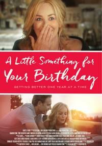 Постер Кое-что на день рождения