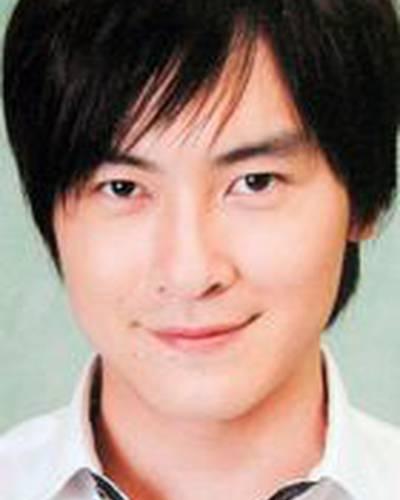 Джо Чен фото