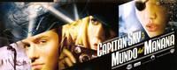 Постер Небесный капитан и мир будущего
