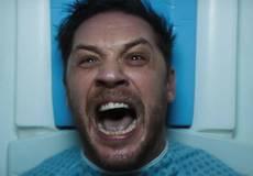 У Тома Харди в «Веноме» будет суперкостюм