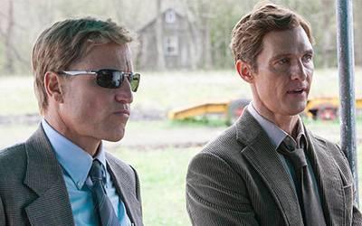 Кто сыграет во втором сезоне «Настоящего детектива»