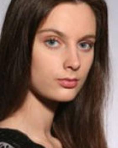 Мария Олейникова фото