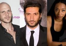 2 сезон «Мира Дикого Запада»: еще три новичка в актерском составе