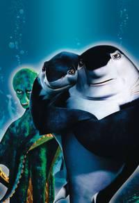 Постер Подводная братва