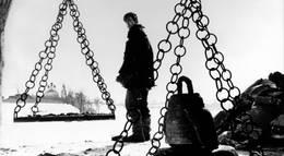 """Кадр из фильма """"Андрей Рублев"""" - 2"""