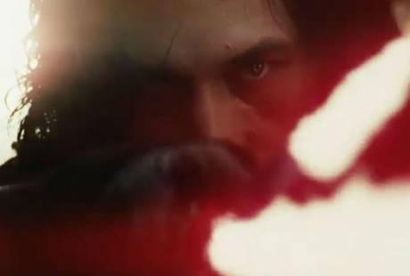 «Звездные войны»: Как и зачем переместился шрам Кайло Рена