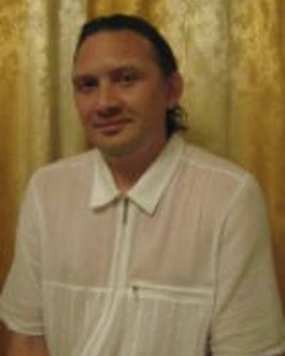 Андрей Мартынов фото