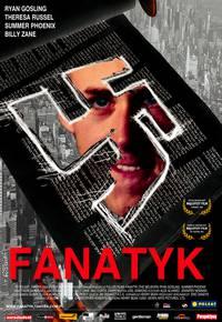 Постер Фанатик
