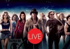 Прямая онлайн трансляция премьеры фильма «Рок на века» из Лондона