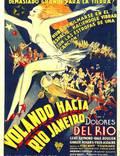 """Постер из фильма """"Полет в Рио"""" - 1"""