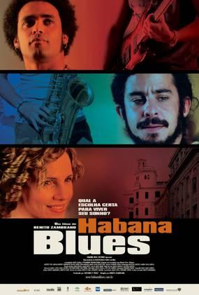 Гаванский блюз
