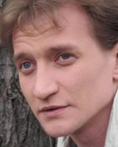Сергей Куницкий фото