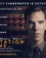 """Постер из фильма """"Игра в имитацию"""" - 8"""