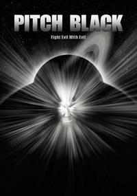 Постер Чёрная дыра