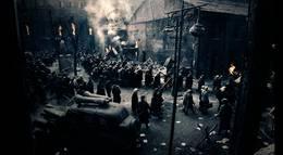 "Кадр из фильма ""Сталинград"" - 2"