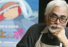 Хаяо Миядзаки возвращается и сделает еще один мультфильм