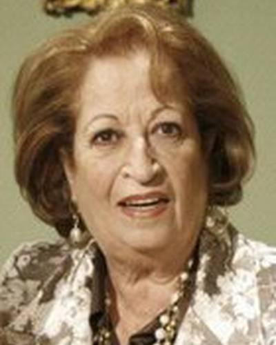 Мари Кармен Рамирес фото