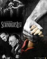 """Постер из фильма """"Список Шиндлера"""" - 2"""