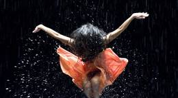 """Кадр из фильма """"Пина: Танец страсти"""" - 1"""