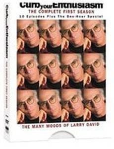 Ларри Дэвид: Умерь свой энтузиазм