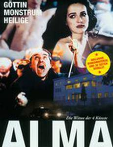Alma - A Show biz ans Ende (мини-сериал)