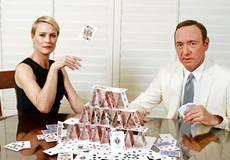 Россия не разрешила съемки «Карточного домика» в штаб-квартире ООН