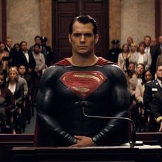 "Кадр из фильма ""Бэтмен против Супермена: На заре справедливости"" - 6"