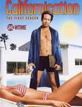"""Постер из фильма """"Блудливая Калифорния"""" - 1"""
