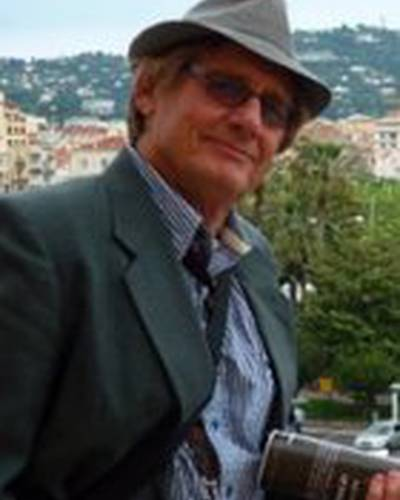Билл Леймбах фото