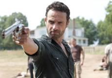 Пятый сезон «Ходячих мертвецов» станет самым брутальным за всю историю шоу