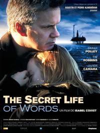 Постер Тайная жизнь слов