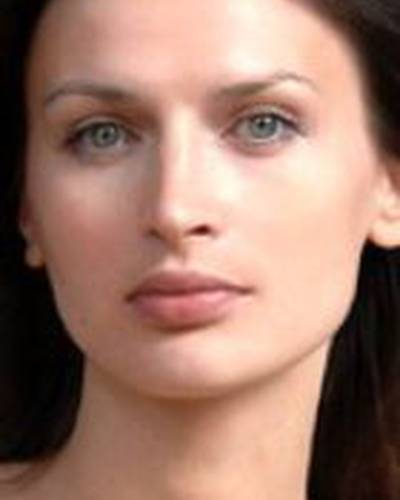 Вероника Новак фото