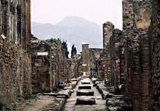 Пол Андерсон снимет фильм о последних днях Помпеи