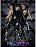 "Постер из фильма ""Madonna: The Confessions Tour Live from London"" - 1"