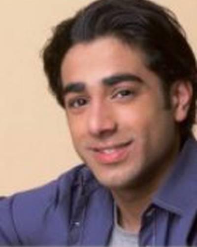 Али Мукаддам фото