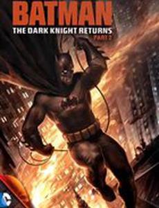Темный рыцарь: Возрождение легенды. Часть 2 (видео)