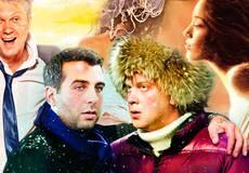 Тимур Бекмамбетов десантирует в прокат восемь фильмов