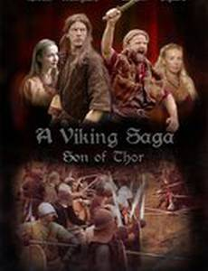 Сага о викингах