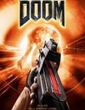 """Постер из фильма """"Doom"""" - 1"""