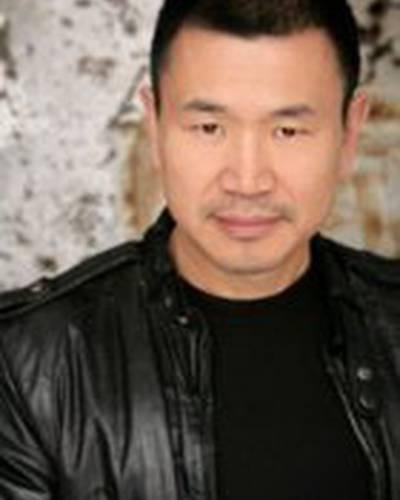 Джесси Ванг фото