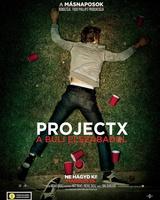 """Постер из фильма """"Проект Х: Ночь без родителей"""" - 5"""