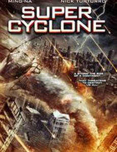 Супер циклон (видео)