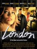 """Постер из фильма """"Лондон"""" - 1"""