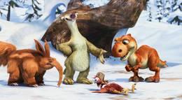 """Кадр из фильма """"Ледниковый период 3: Эра динозавров"""" - 2"""
