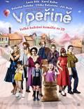 """Постер из фильма """"V perine"""" - 1"""